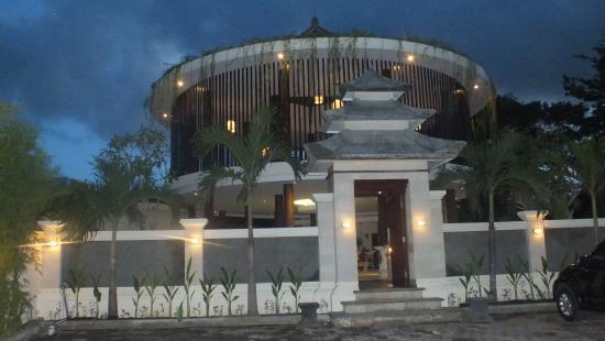 Spa Taman Jimbar