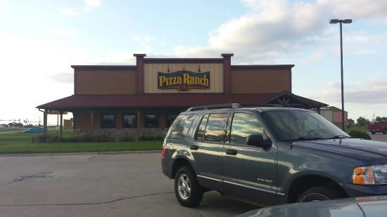 ‪Pizza Ranch‬