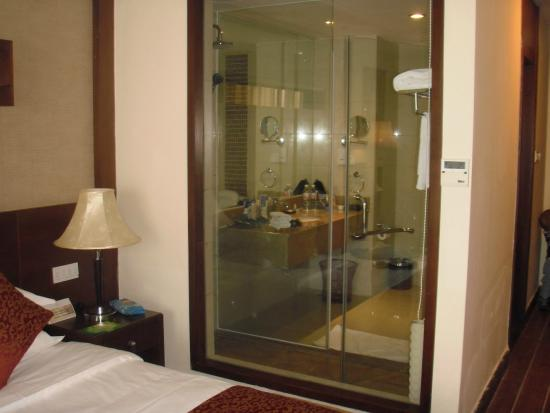 写真インターナショナル ホテル サンヤ(三亞国際飯店)枚