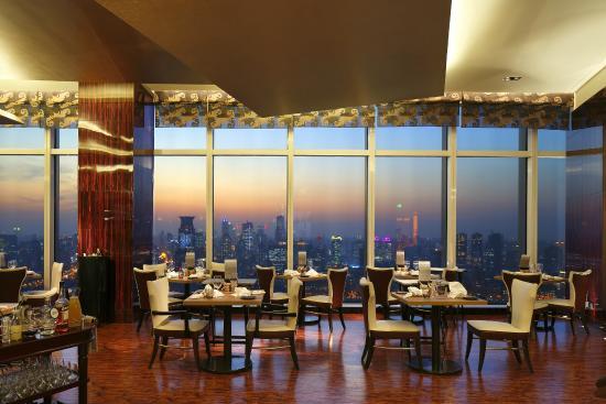 Jade on 36 - Pudong Shangri-La Hotel