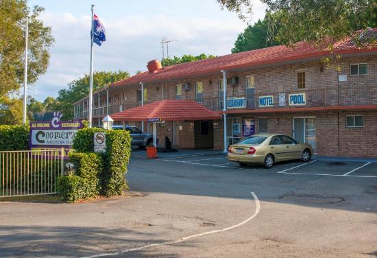 COOMERA MOTOR INN - Motel Reviews & Price Comparison (Australia) -  Tripadvisor