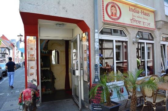 india haus picture of india haus goettingen tripadvisor