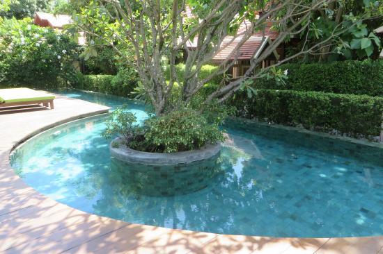 Siripanna Villa Resort & Spa: Swimming Pool