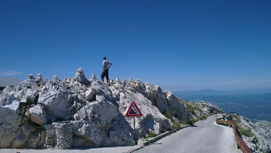 Biokovo Mountain: Sv.Jure