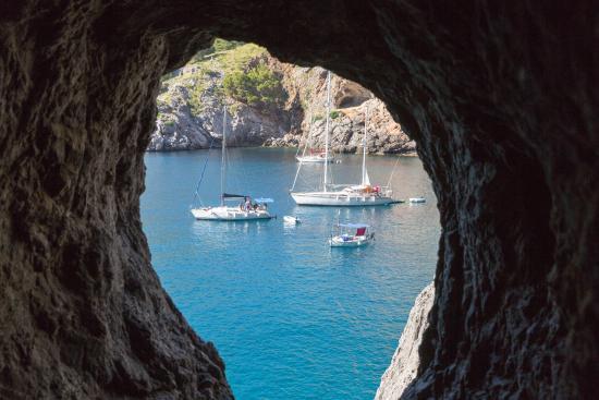 Cala de Sa Calobra - Picture of Sa Calobra, Majorca - TripAdvisor