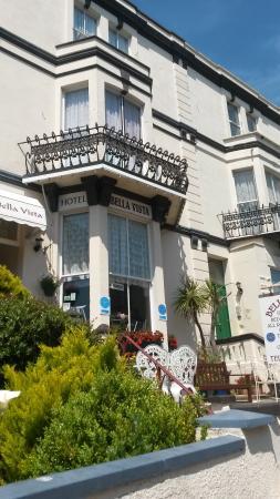 Bella Vista Hotel Aufnahme