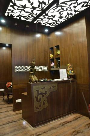 The thai spa kolkata calcutta 2018 all you need to for Salon decor international kolkata west bengal