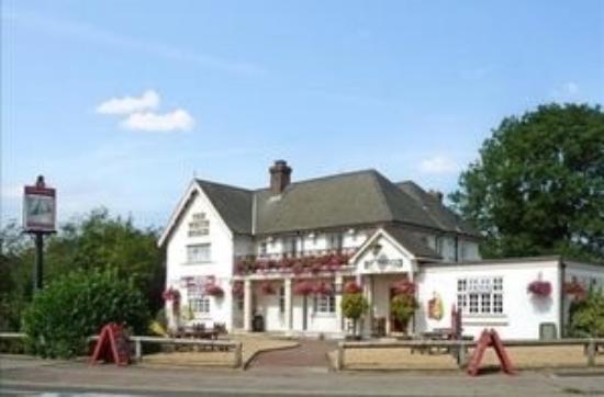 The White Horse Pub Bedford Restaurant Reviews Phone Number Photos Tripadvisor