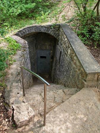 Loczy Cave