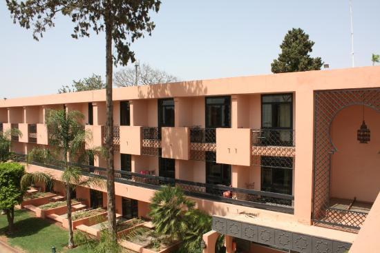 Marrakech Hotel Chems