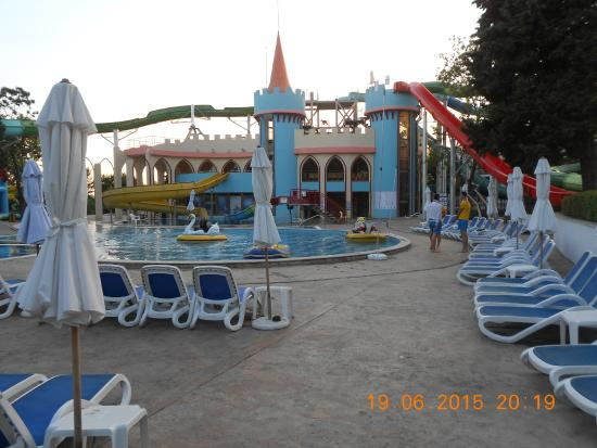 Zimmer Im Hotel Nessebar Sol Marina Palace