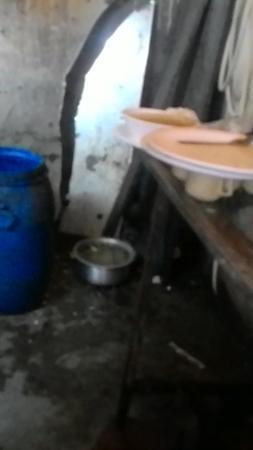 Hotel Indraprasth Auragabad: Kitchen - Pic 01