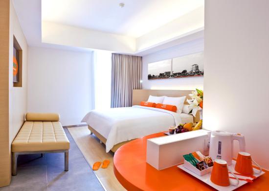 Hotel di Pontianak, Indonesia – Hotel Terbaik Mulai dari ...