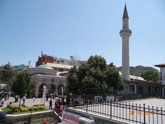 Kastamonu İli, Türkiye: Kastamonu