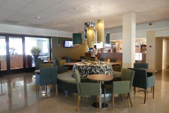 Fra Mare Thalasso Spa Lobby-Bar