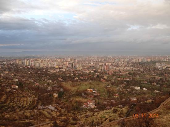 Провинция Кайсери, Турция: Kayseri