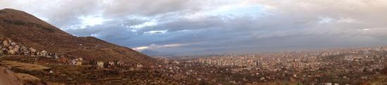 Kayseri Province, Tyrkia: Kayseri