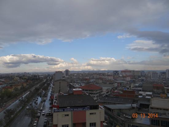 Kayseri Province, Turkey: Kayseri