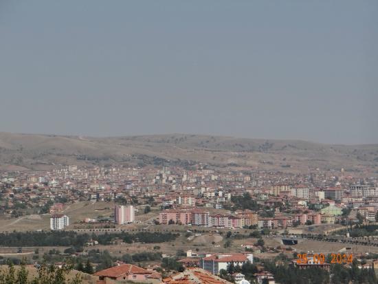 Kirikkale Province, Turki: Kırıkkale
