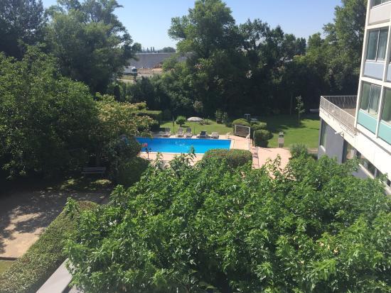 Ibis Cavaillon Luberon : photo0.jpg