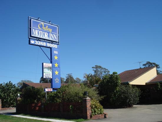 Oxley Motor Inn