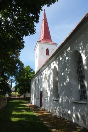 ‪St John's Lutheran Church‬