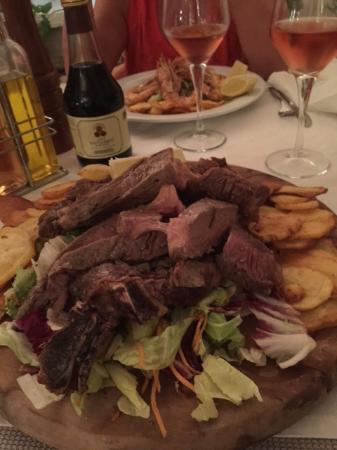 Restaurant L'Escale da Vittorio