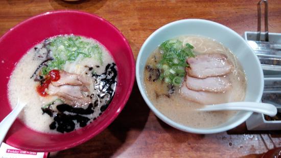Hasil gambar untuk Ippudo (Daimyo Honten)