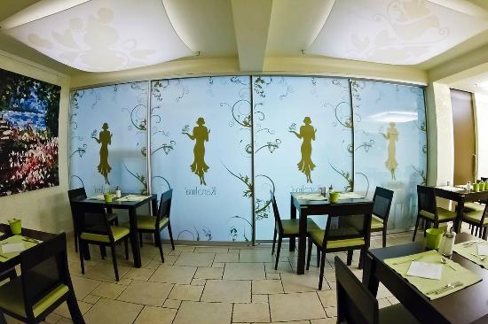 Echo Residence All Suite Luxury Nyaralópark Tihany Hotel