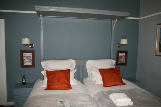 Egerton Manor: Room 3