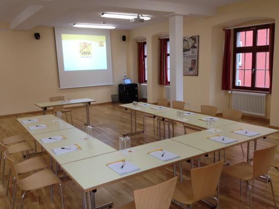 JUFA Hotel Meersburg: Konferenzraum