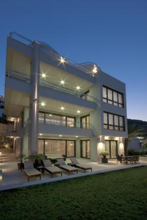 Alexandar Montenegro Luxury Suites & Spa: Villa