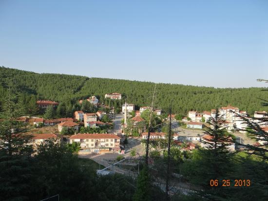 Kutahya Province, Turki: Kütahya
