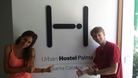 Urban Hostel Palma