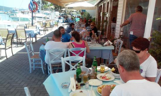 Taverna Makis