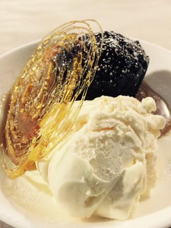 Gregory's on Goonoo Goonoo: Amazing food, generous servings A+++