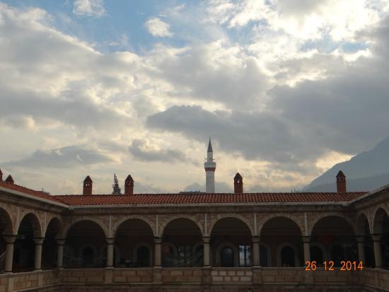 Провинция Маниса, Турция: Manisa