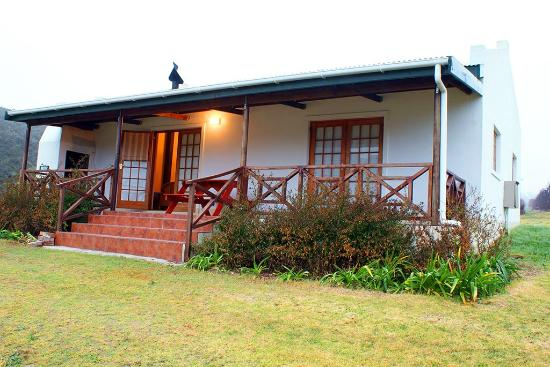 Akkerboom Country Cottages