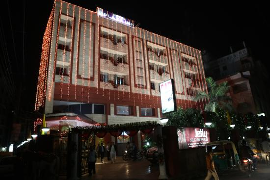 Photo of Hotel Plaza Inn Varanasi