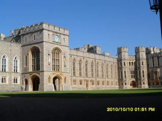 Windsor Castle: Castle