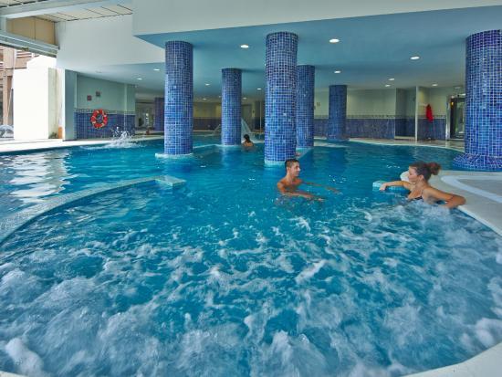 Hotel Illot Suite & Spa