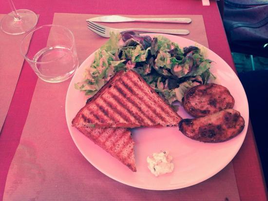 Cocotte Restaurant Saint Jean De Luz