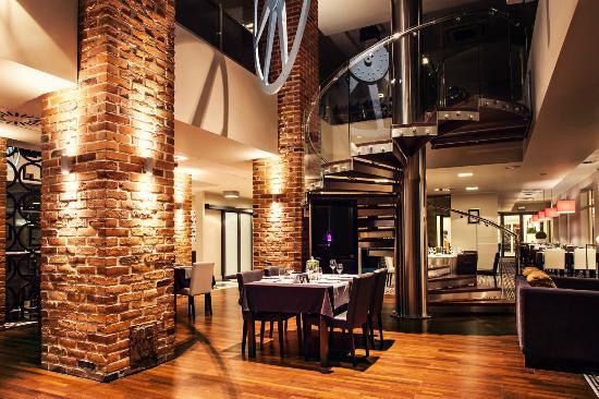 Restauracja Dom Krolow