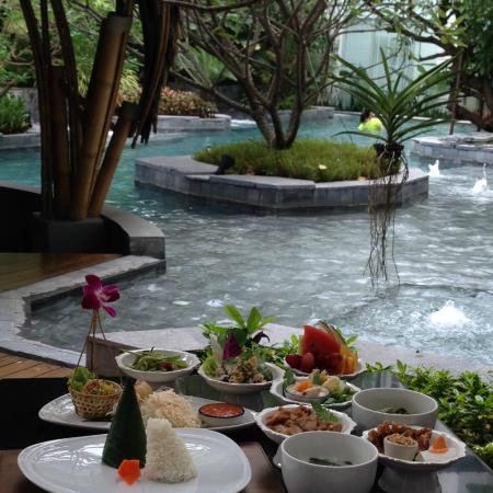 Hua Chang Heritage Hotel : original Thai experience by the pool