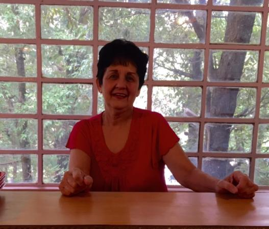 The Chocolate Log: Cheryl Kumar