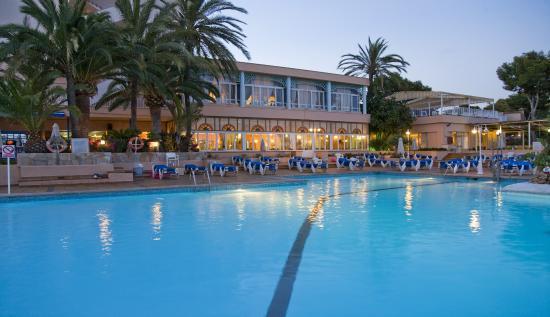 Photo of Hi! Mimosa Park Hotel Palma Nova