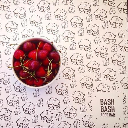 Bash bash food bar vodice restaurantanmeldelser for Bash bash food bar vodice