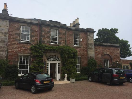 The Glebe House Image