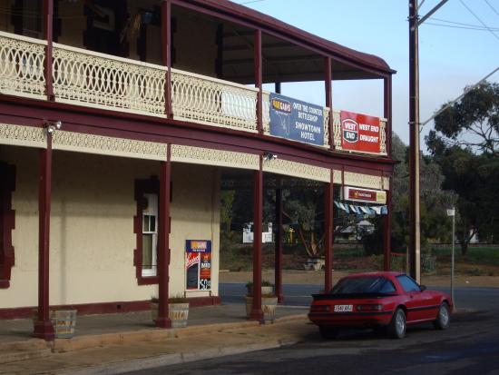 Snowtown Hotel