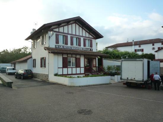 Hotel Restaurant du Trinquet